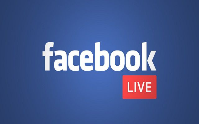 Now Go Live on Facebook from Your Desktop