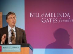 Bill Gates Foundation Invests $140 M to Prevent HIV Disease