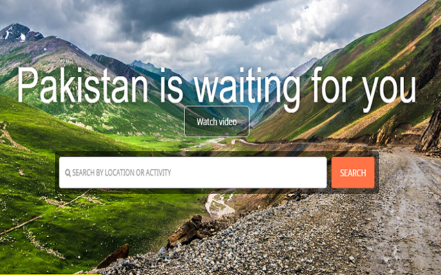 Now Explore Pakistan with FindMyAdventure.pk