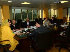 Feasibility Studies for New IT Parks in Karachi & Lahore to be Started Soon: Anusha Rahman