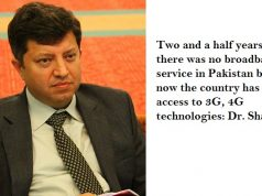 Pakistan Playing Leading Role in Financial Inclusion & Digital Transformation: Dr. Ismail Shah