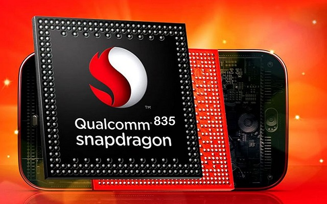 Qualcomm Announces its Latest More Powerful Snapdragon 835 Chipset