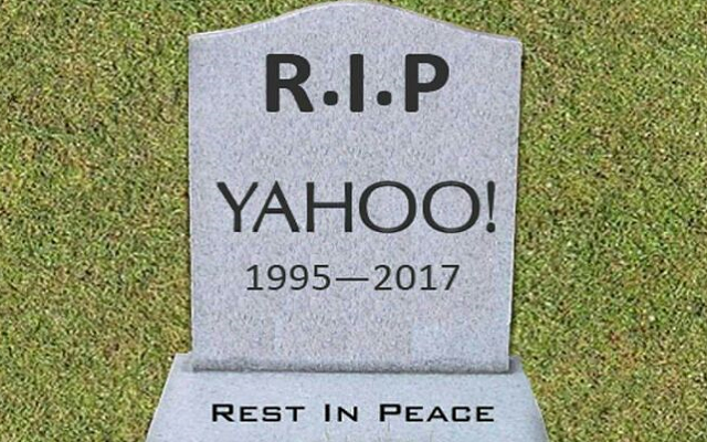 RIP Yahoo Lycos Still Survives