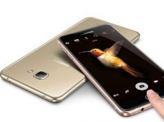 Samsung Launches Galaxy C7 Pro