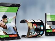 Samsung will Announce a Foldable Smartphones in Q3 2017