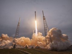 SpaceX to Re-launch on January 8