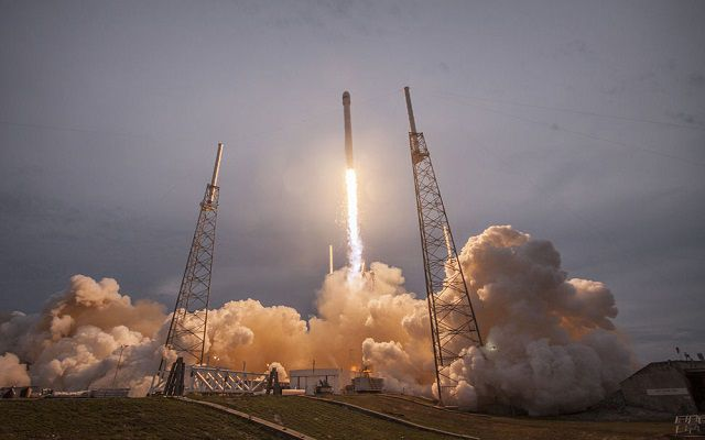 New clues point to what caused SpaceX rocket explosion