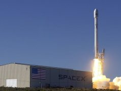 SpaceX Makes a Successful Comeback