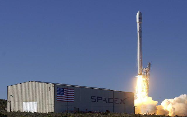 SpaceX Makes a Successful Comeback