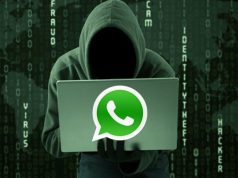 WhatsApp Hackers can Steal your Bank Details