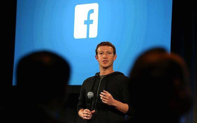 Mark Zuckerberg Reveals Personal Challenge for 2017