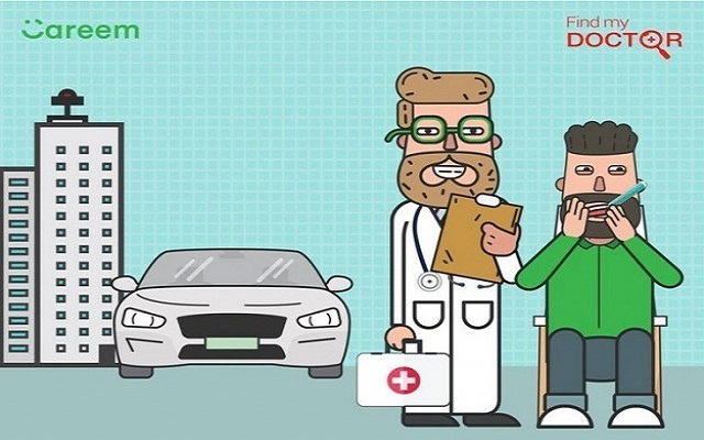 Careem Collaborates With 'Find My Doctor' to Bring Doctors at Your Doorstep