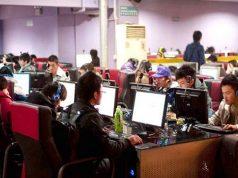 China's Online Population Hits 731 Million