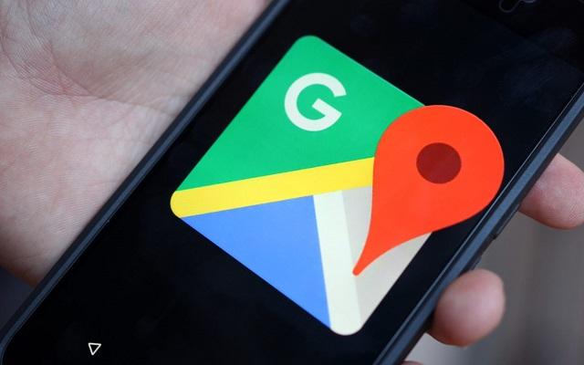 Parking Availability Using Google Maps