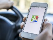 Book an Uber Ride Directly within Google Maps