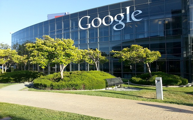 Google Sued by US Labor Department for Withholding Data