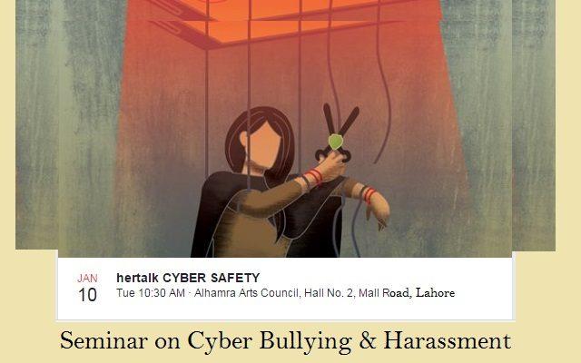 herTalk Arranges Awareness Seminar