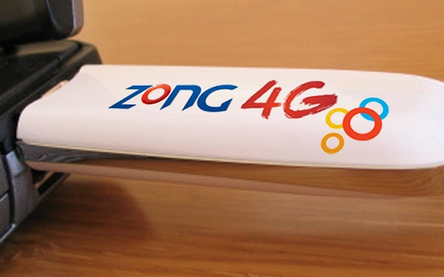 How to Book Zong 4G MBB Device Online