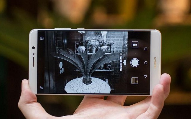 Huawei Plans to Introduce its own Tango-based AR smartphone