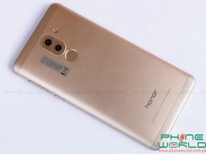huawei honor 6x back camera back body