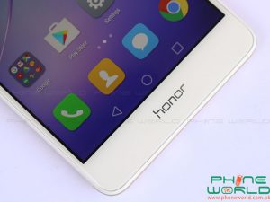 huawwei honor 6x front body