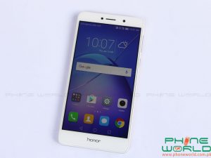 huawei honor 6x front body