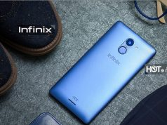 Infinix Launches Super Stylish 4G Enabled Hot 4 Pro
