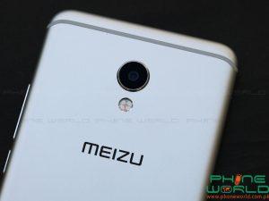 meizu mx6 back camera led flash light