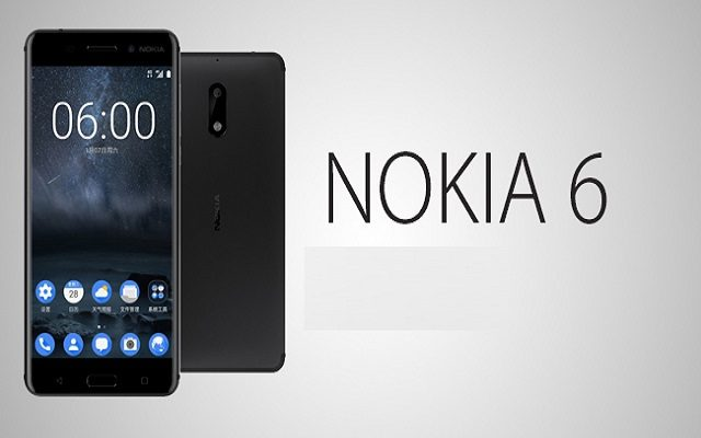 Nokia 6 Breaks all Records with 250,000 Pre-Orders Just in 1 Day