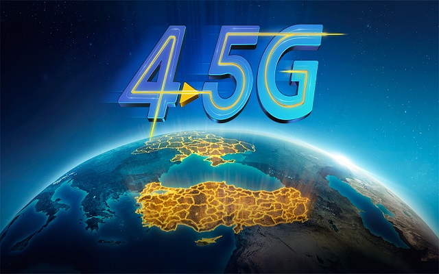 Huawei & Wi-tribe Teams Up to Launch 4.5G LTE Network in Pakistan