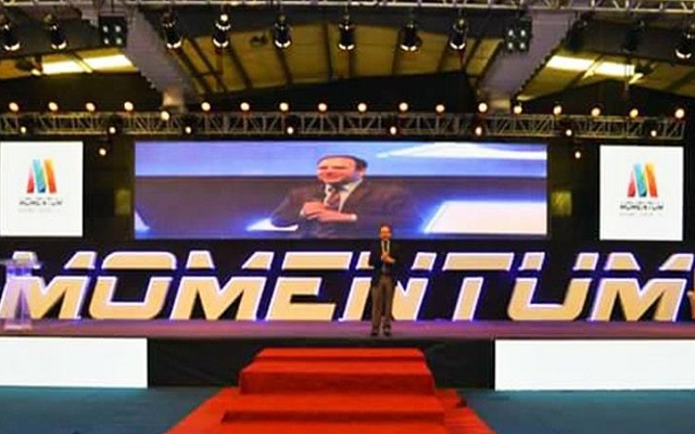 Momentum Concludes at Karachi by Bringing Together Many Tech Entrepreneurs & Investors