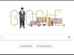 Google Pays Tribute to the Legendary Abdul Sattar Edhi on 89th Birthday