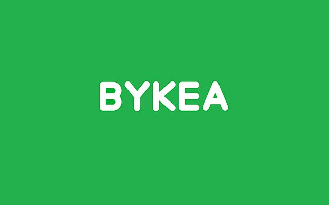 Bykea: An App that Helps People and Parcels Move Efficiently