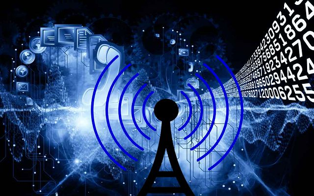 China to Help Pakistan Establish a Larger Capacity Telecom Network
