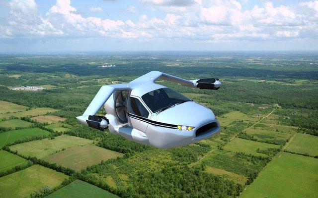 Uber Hires Former NASA Engineer to Help Develop Flying Cars at Uber Elevate