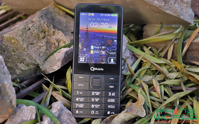 QMobile N230 feature image