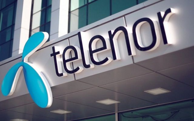 Gunn Wærsted, Chair of Telenor Group Board, Visits Pakistan