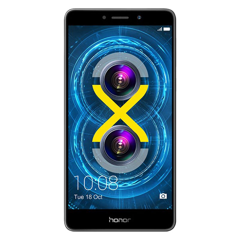 Huawei Honor 6X Specifications and Price in Pakistan