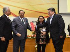 Jazz Won the Pakistan Center of Philanthropy Award