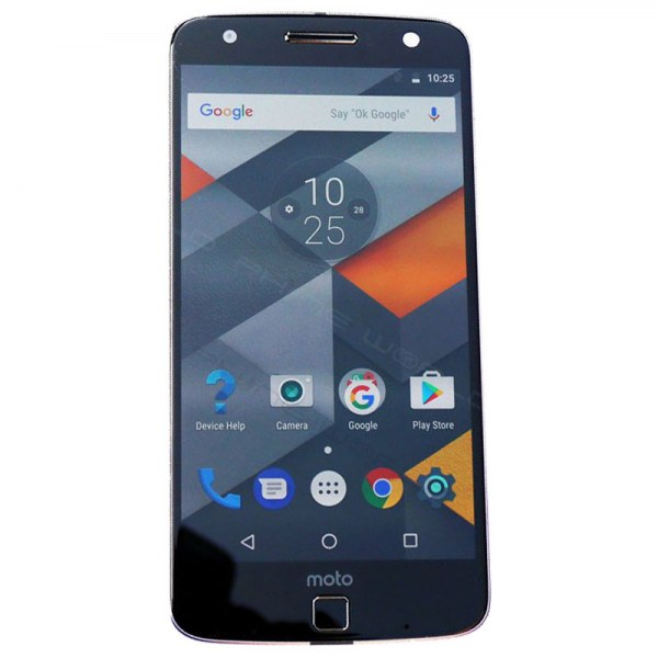 Lenovo Moto Z Specifications and Price in Pakistan