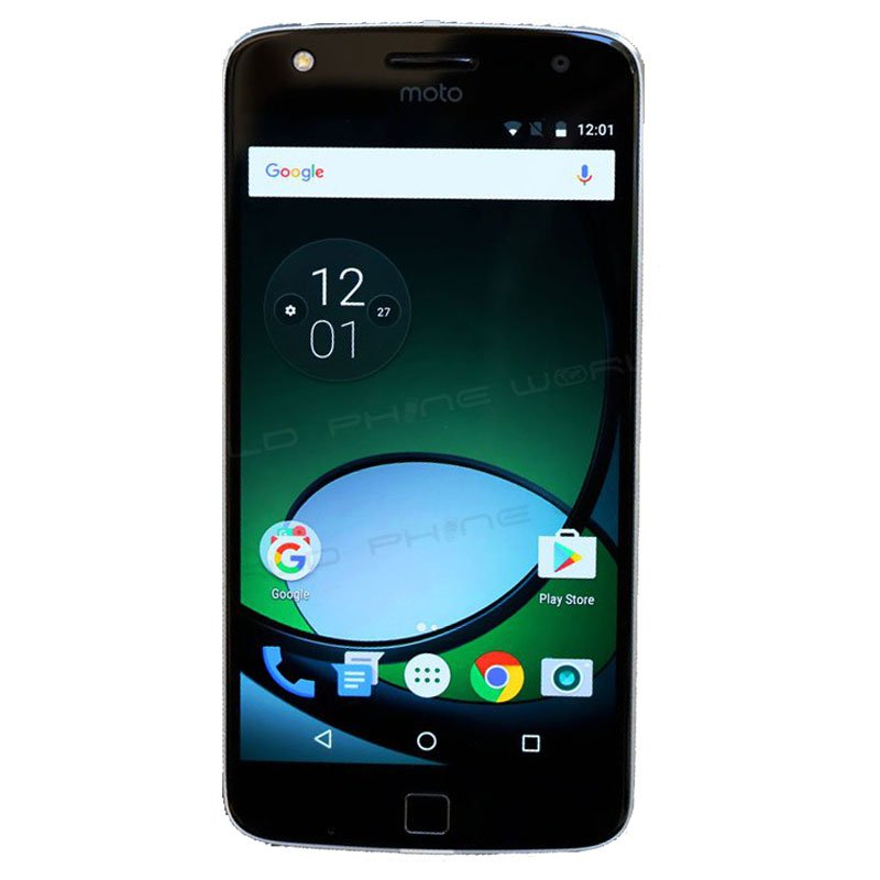 Lenovo Moto z Play Specifications and Price in Pakistan