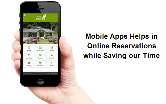 Mobile Apps Enhances the Hospitality Businesses in Pakistan