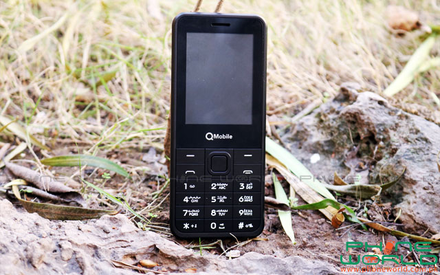 Photo of Stay Stylish with the All New QMobile N222 in Just Rs.2250