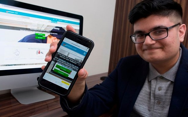 A Pakistani Boy Turned Down £5 Million Offer for His Website