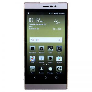 QMobile E1 Specifications and Price in Pakistan