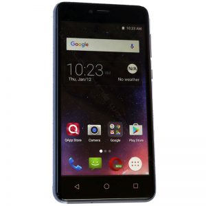 QMobile Energy X1 Specifications and Price in Pakistan