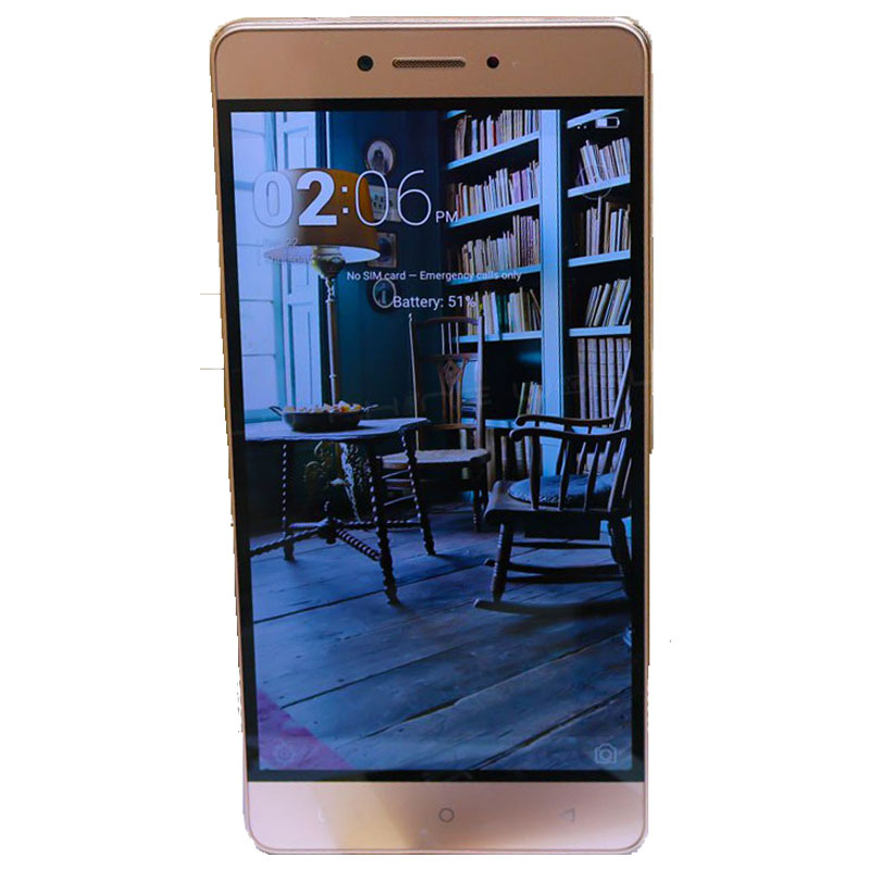 QMobile King Kong Max Specifications and Price in Pakistan