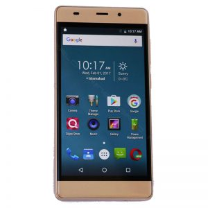 QMobile Noir M350 Pro Specifications and Price in Pakistan