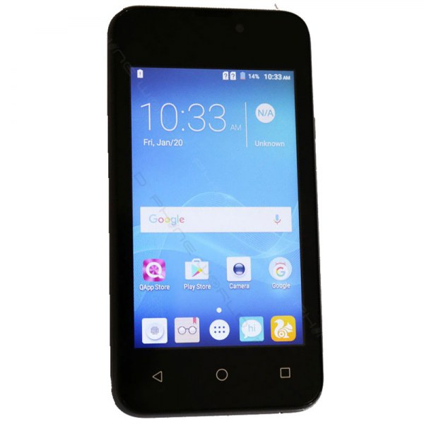 QMobile X32 Power Specifications and Price in Pakistan