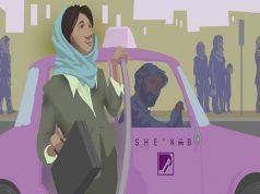 SheKab: Ride Hailing Platform in Islamabad Empowering Women